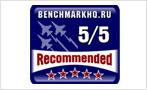 BenchmarkHQ Logo