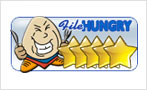 FileHungry Logo