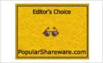 PopularShareware Logo